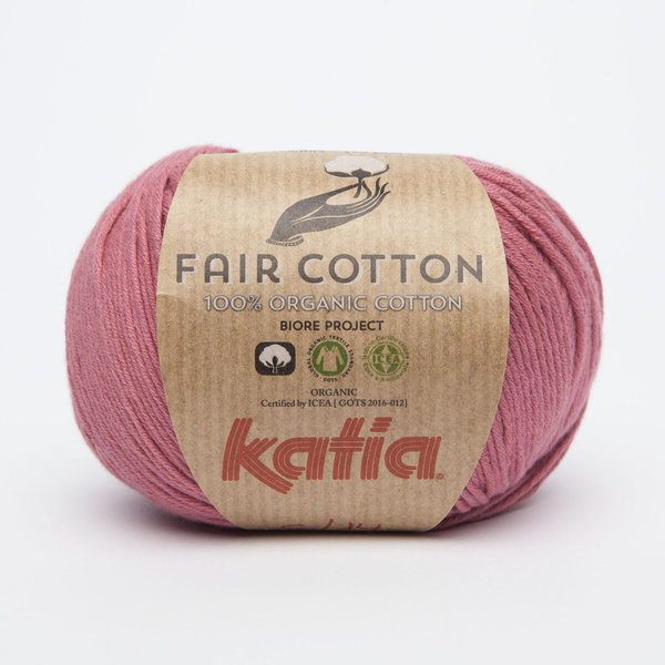 Katia Fair Cotton Nr. 14