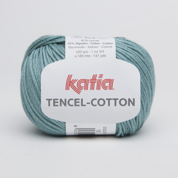 Katia Tencel-Cotton Nr. 10