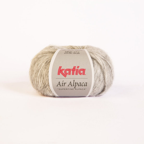 Katia Air Alpaca Nr. 202