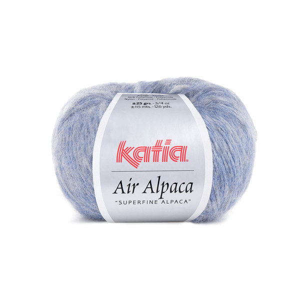 Katia Air Alpaca Nr. 219