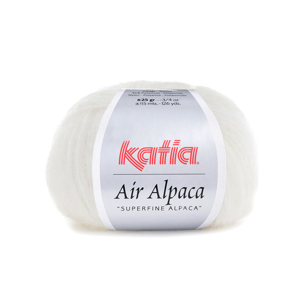 Katia Air Alpaca Nr. 220